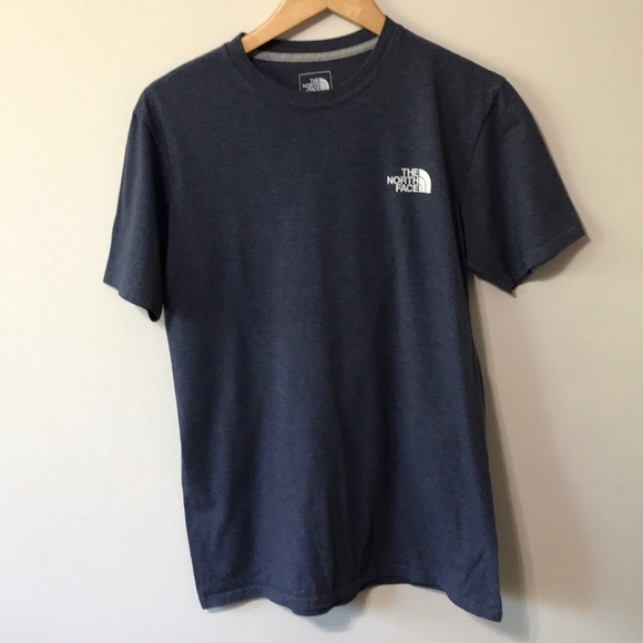 7c35a1adf The North Face Shirts | Red Box Logo Tshirt | Poshmark